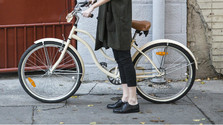 Rozhlasový kurz bicyklovania po meste