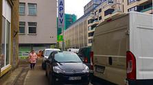 Živé Mesto FM: Mestská infraštruktúra