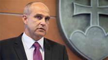 Milan Lučanský to be Police Corps president