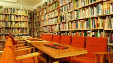 Vojtek Márta könyvtáros