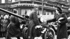 Oslobodenie Bratislavy