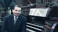 Organové koncerty pod pyramídou: Wojciech Różak, organ (PL)