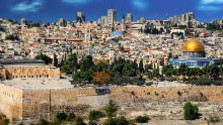 Metropoly sveta - Jeruzalem