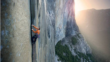 From the Dawn Wall to Slovakia