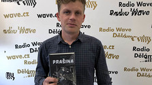 Pena dní_FM s Vojtěchom Matochom a knihou Prašina