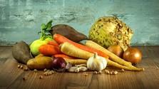 Enzýmy a surová strava