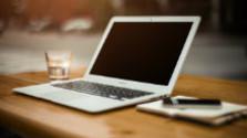 Vysokoškoláčka blogom na internete radí študentom