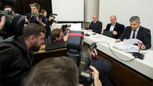 Comienza juicio para disolver el partido de Marian Kotleba