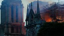 Slováci pomôžu obnoviť Notre-Dame