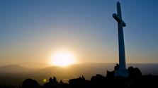 Etela Čárska: Cesta kríža - Utrpenie a vzkriesenie