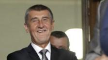K veci: Otrasy na českej politickej scéne