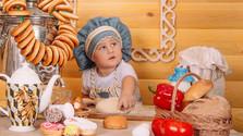 Detské potraviny