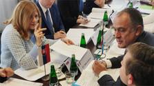 La Slovaquie et la France vont coopérer en matière d'agriculture