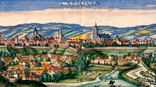 Lola a Košice – Dve lásky Sándora Máraia