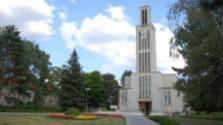 Kostol Božského Srdca Ježišovho v Partizánskom