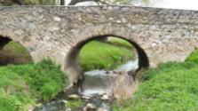 Po stopách potoka Drevenica