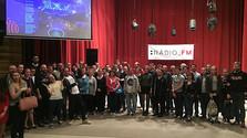 Finále Eurovízie s Balážom a Hubinákom