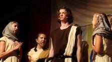 Folklórna krížová cesta