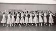 Tanec v Košiciach na prelome storočí