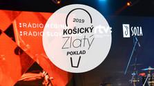 Košický zlatý poklad 2019  - prezentácia semifinálových piesní - Rádio Slovensko