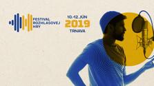 Festival rozhlasovej hry: Užší výber