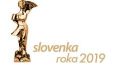 Slovenka roka 2019