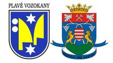 Priateľstvo Plavých Vozokán a maďarského Kestúca
