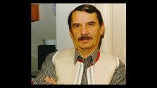 Zomrel Ján Valentík