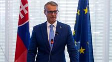 Richard Rasi : Ça vaut la peine de rentrer en Slovaquie