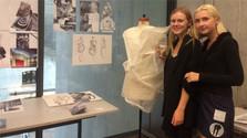 Los eslovacos exitosos en el extranjero: la diseñadora de moda Sofia Tureková