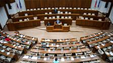 Parlement : Nomination des juges de la cour constitutionnelle
