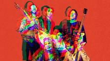 Album týždňa: Altin Gün – Gece