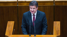 Prioritäten der slowakischen Außenpolitik