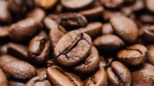 Kávový klystír
