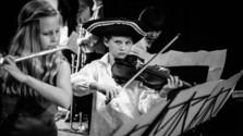 Svetový deň rodiny - hudba z pohľadu detí a rodičov