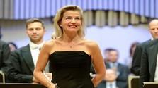 Koncertná recenzia: Anne-Sophie Mutter v bratislavskej Redute