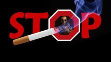 Prestávam fajčiť