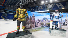 В Братиславу и Кошице пришел большой хоккей!