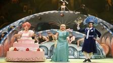 Operná recenzia: Rozprávka o štastnom konci