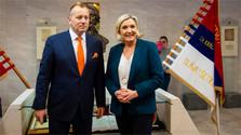Treffen europäischer Rechtspopulisten in Bratislava