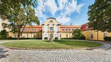 Danube Wine Challenge – la invitación a Chateau Béla