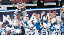 Eishockey-WM: Ein paar Spiele zum Abschluss