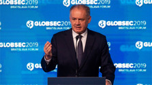 Kiska: EU is not only an economic project