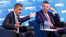 PM Pellegrini calls for Europe's unity at GLOBSEC