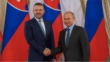 La Slovaquie aura du gaz, assure Moscou