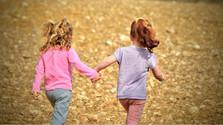 Deti a pohyb
