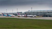 Más de 331.000 pasajeros pasaron por el aeropuerto de Bratislava en julio