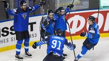 Le Mondial de hockey sur glace joué en Slovaquie  touche à sa fin