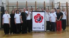 Wutai: lugar en el que reina la salud y la belleza