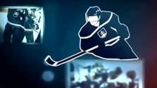 90 rokov slovenského hokeja